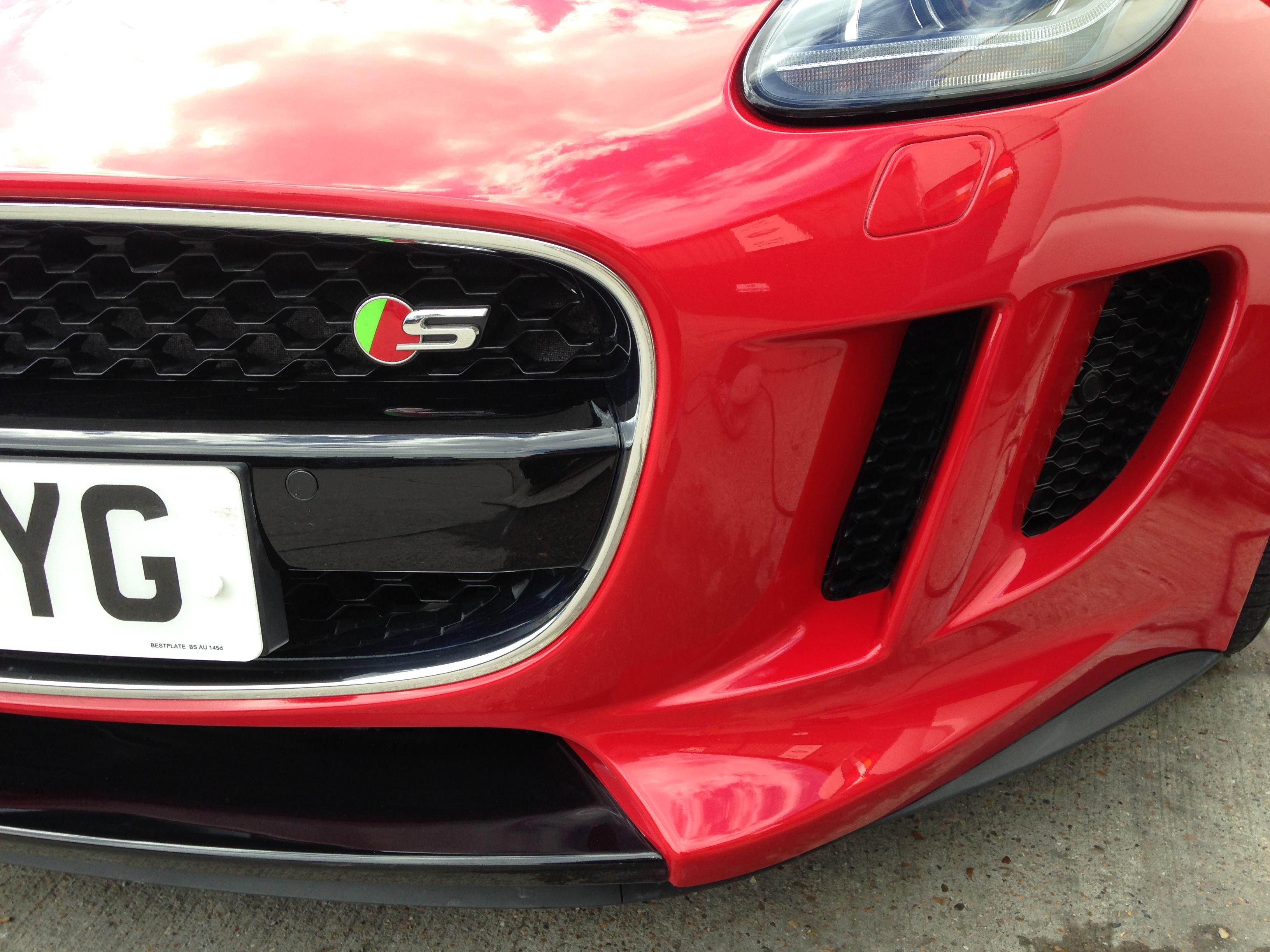 Jaguar After