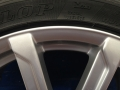 Audi Wheel After